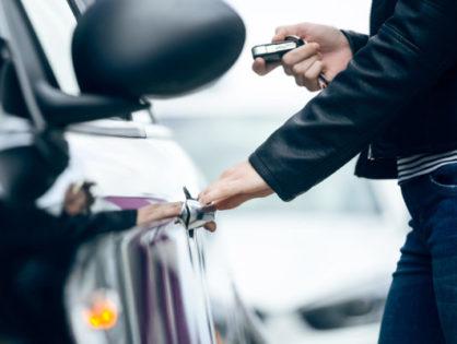 Masz auto - weź pożyczkę pod zastaw