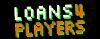 logo loans4players